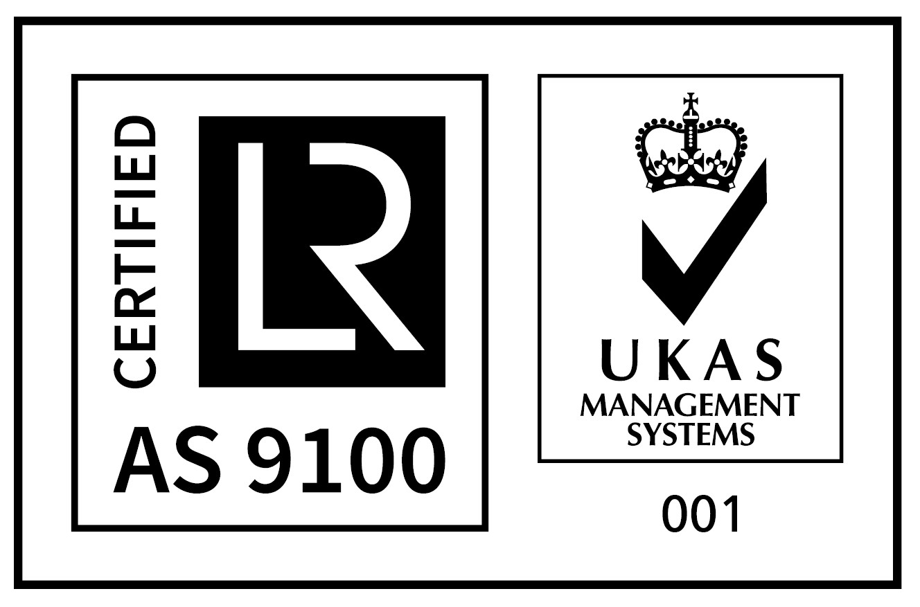 [Translate to Englisch:] Takasago AS9100/EN9100 certification
