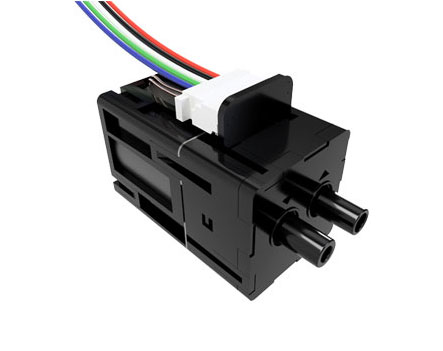 V100 - BLACK Edition - Micro diaphragm pump