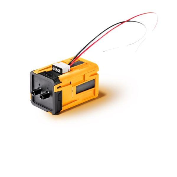 P1500 ORANGE Edition - Micro diaphragm pump